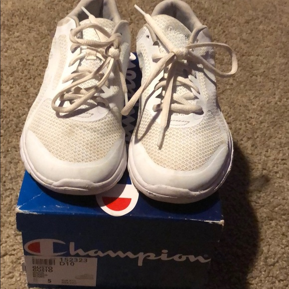 Champion Shoes | Champion Cheer Shoes